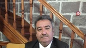 Çankırı Dernekler Federasyon'undan Özhaseki'ye Tam Destek!