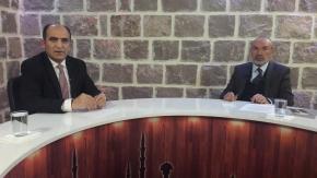 """Yaşar Yıldırım:  Veysel Tiryaki Yenimahalle için Büyük Şans"""""""
