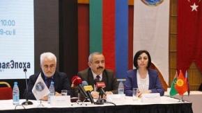 Baküde yapılan Uluslararası Sempozyumda Türk Dünyası sorunları tartışıldı
