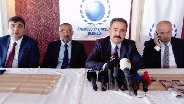 4. Anadolu Medya Ödülleri!