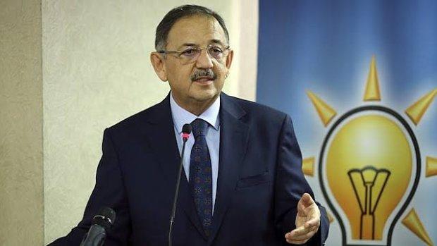Özhaseki, Başbuğ Alparslan Türkeş'in adını Kültür Merkezinde yaşatacak.