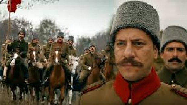 Mehmetçik Kut'ül Amare'de Duygulandıran Sahne!