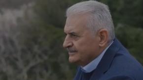 Zeki Erdali, Binali Yıldırım İçin Klip Hazırladı!