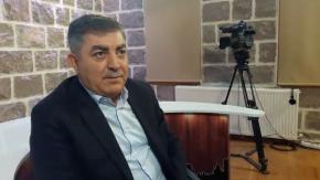 Ankara Sevdalısı Gökçınar'dan Özhaseki'ye Tam Destek!