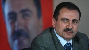 Muhsin Yazıcıoğlu'nun torunu oldu