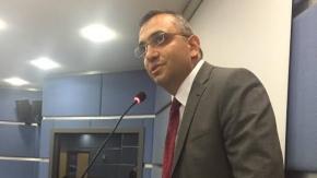 Metroları Ulaştırma Bakanlığı Yapar dedi ama seçimde vaad etti.