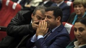 HDP'li Sırrı Süreyya Önder HDP CHP İYİ Parti İşbirliğini Açıkladı