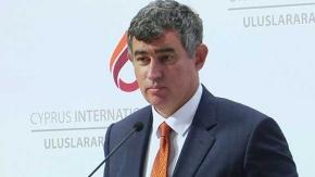 Feyzioğlu:Rumlar AB'yi arkasına alarak Kıbrıs Türkleri'ni izole ediyor